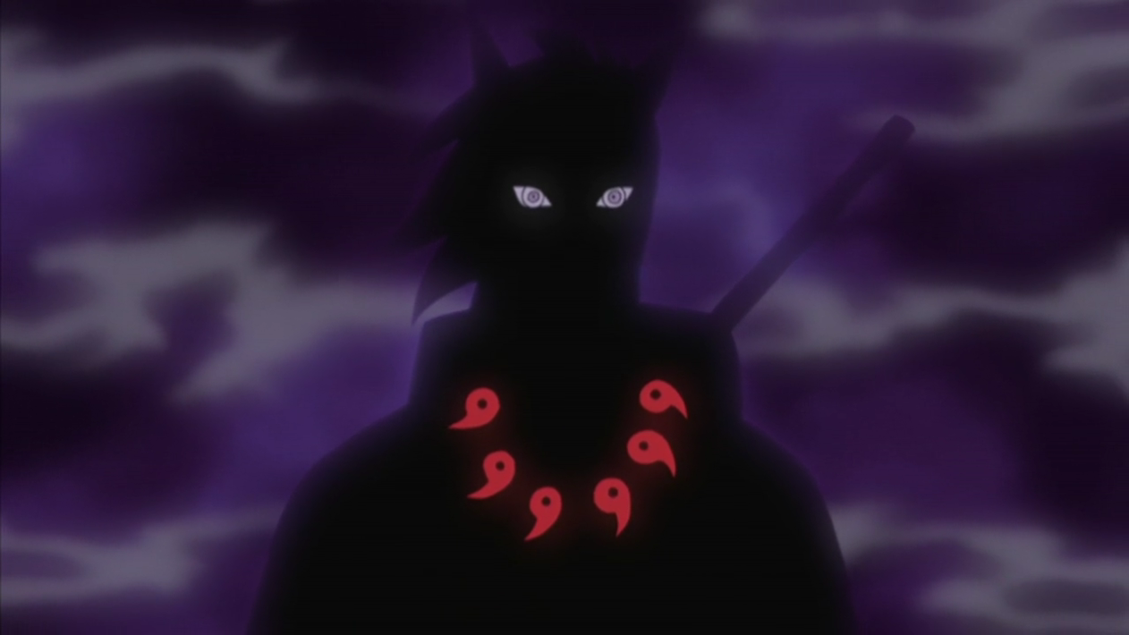 Rikudou Sennin - Sage Of 6 Paths