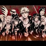 Akatsuki Awesome Artwork
