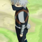 Kakashi Hatake Junior