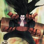 God of Shinobi Hashirama Senju
