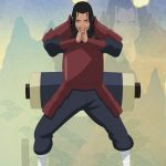 Hashirama Senju Fans Made sealed