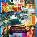 Dua Karakter Special di Game One Piece Pirate Warriors 3