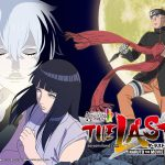 Poster Film The Last Naruto The Movie terbaru
