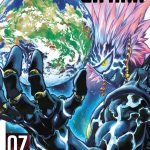 OnePunch-Man Cover 7