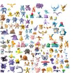 List 151 Pokemon di Pokemon GO